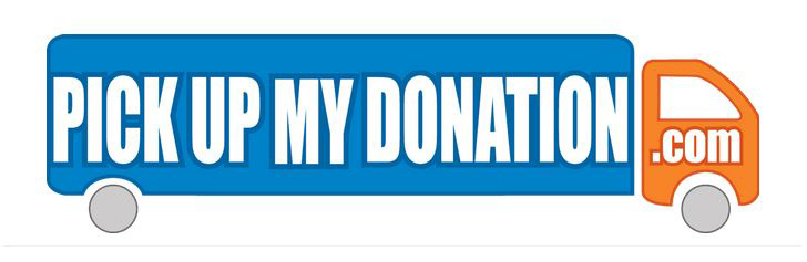 Pick Up My Donation Logo